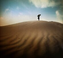 Desert Solitaire Opera by midnight80
