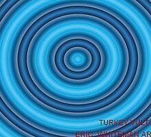 (  TURKEY VULTURE  )  ERIC WHITEMAN by ericwhiteman