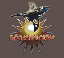 Rocketpilotry by Nick Caldwell