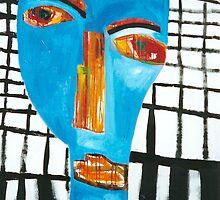 Blue Note by Roy B Wilkins