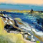 Rising wind by Anne Weirich