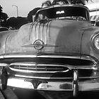 Classic Car - Oxnard, California by Alex Zuccarelli