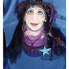 Gypsy Witch by m catherine doherty