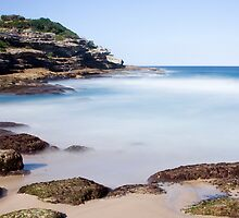 Mckenzies Bay by Beth  Morley