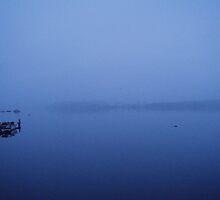 Dawn on Windermere by viewfindergb