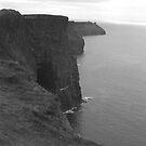 Cliffs of Mohr by Laura Dandaneau