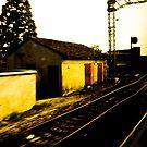 train 33 by marcwellman2000