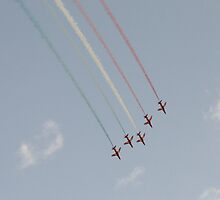 red arrows by anfa77