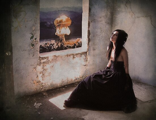 """Dreamscapes """"The Bomb"""" by Analisa Ravella"""