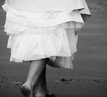 walking into her new life... one filled with love by Jenny Ryan