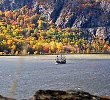 Pirates of the Hudson Valley by OrbitofGlass