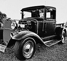 1930 Ford Pick-Up by sundawg7