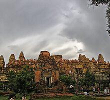 Siem Reap, Cambodia by webgrrl