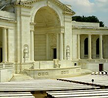 Arlington Amphitheaters ~ Part Three by artisandelimage