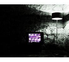 Mindcircus Photographic Print
