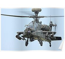 Apache Longbow Poster
