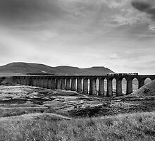 Ribblehead Viaduct, North Yorkshire by Photomh