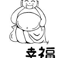 Budda by MissTemptress