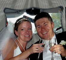 In The Limo by Ruth Palmer