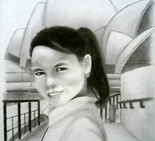My girl at the opera house by Cyeclops