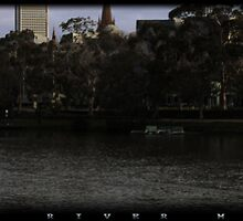 Melbourne by SuperSprayer