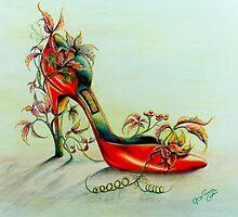 Rarefootage 2012 - sallykingdesign.com by Sally King