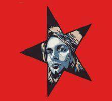 Kurt Cobain T-Shirt T-Shirt