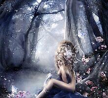 Winter roses by Lilla Márton