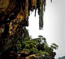Railay Dreaming..... by salsbells69