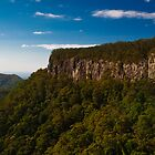 Springbrook Views by WantedImages