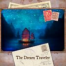 dream traveler * aimee stewart * foxfires.com by Aimee Stewart