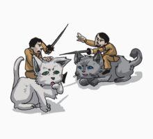 Mein Kätzchen by selecko