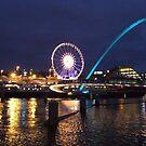 Tyne by sailing
