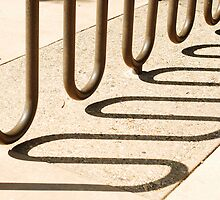 where's my bike? by mariapar