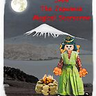 Sam - The Japanese Magical Scarecrow by Lynn Santer