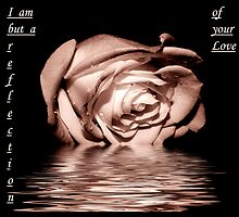 Love Reflections by SharonD