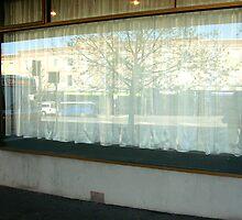Melbourne Window by Juilee  Pryor
