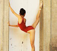 Tiny Dancer by Jeff Blanchard