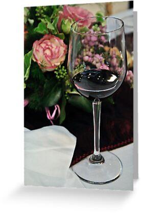 Wine by Ilva Beretta