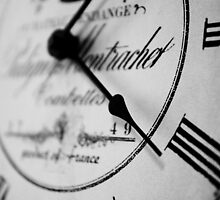 Tick Tock by Mark Lee