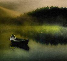 Widow by Per E. Gunnarsen