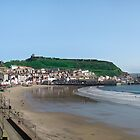 Scarborough South Bay by neilk