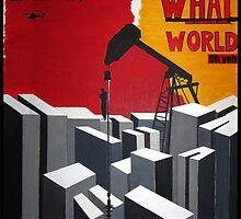 wonderful world by karinp