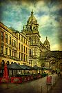 Merchant City (1) by Karl Williams