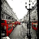 London Street by Jonicool