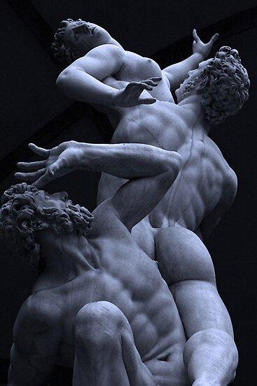 Italia  by Angela King-Jones