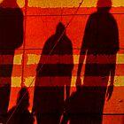 Street People 1 by Elizabeth Bravo