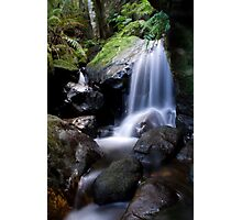 Valley of the Waters Photographic Print