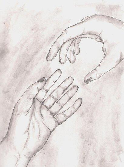 Forgive Me, Let Me Go by Tam Edey