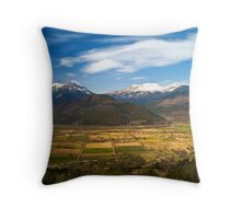 Feneos Throw Pillow